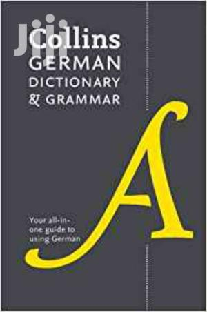 Collins German Dictionary | Books & Games for sale in Nairobi, Nairobi Central