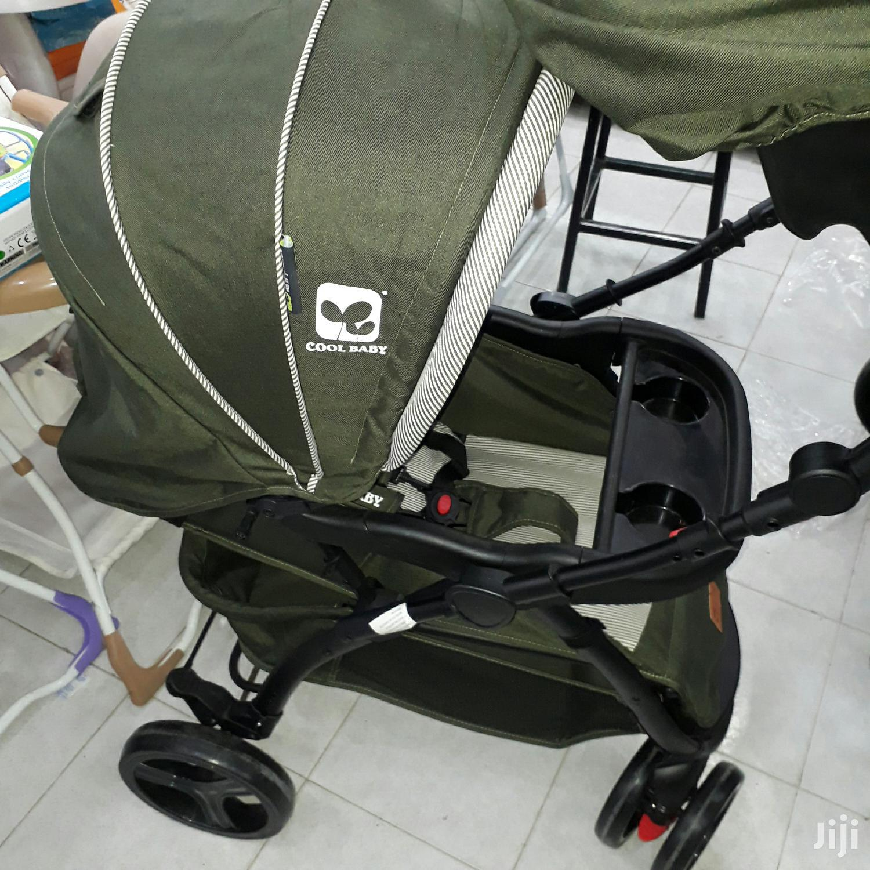 Cool Baby Stroller | Prams & Strollers for sale in Nairobi Central, Nairobi, Kenya