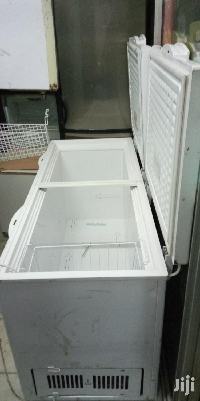 500 Litres Deep Freezer