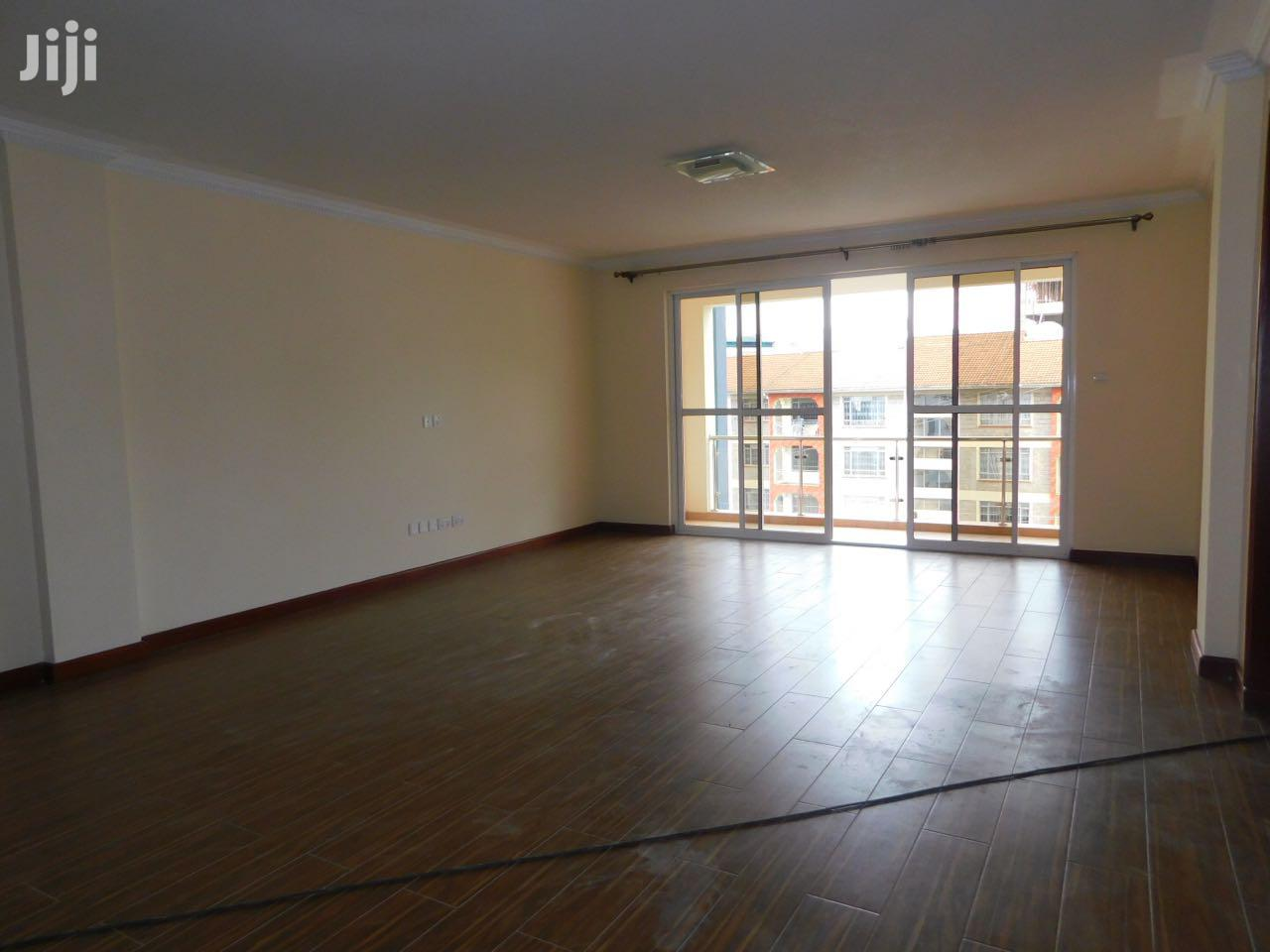 Archive: 3-Bedroom All en Suite Apartment to Let in Riverside Drive