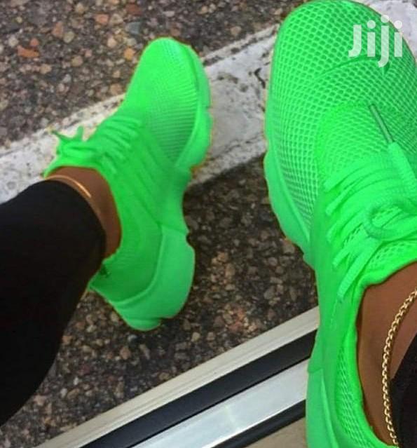 Archive: Nike Presto Shoes