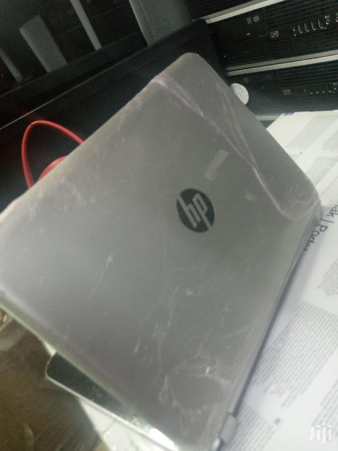 Archive: Laptop HP 215 G1 4GB HDD 320GB