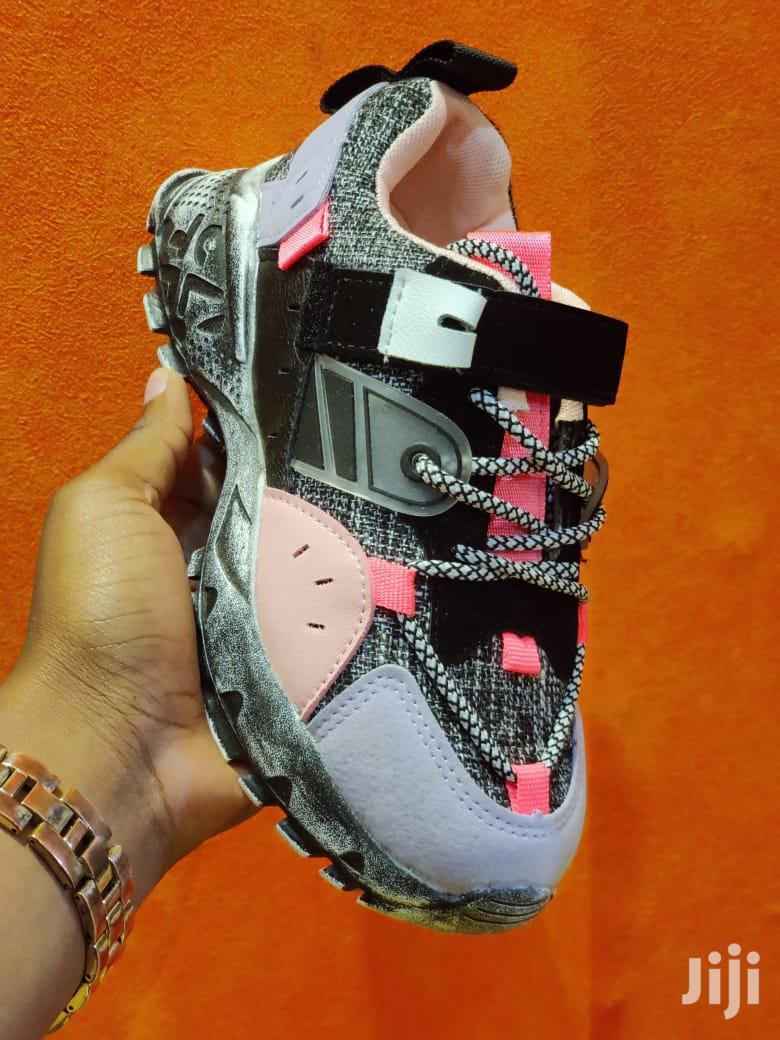 Archive: Kids Shoes