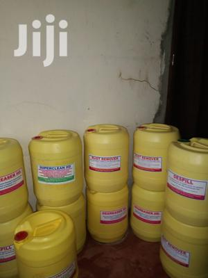 Marine Engineering Chemicals | Manufacturing Materials for sale in Mombasa, Changamwe