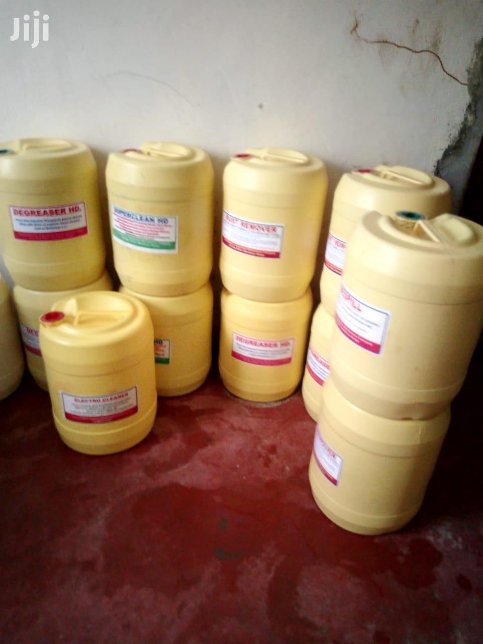 Marine Engineering Chemicals | Manufacturing Materials for sale in Changamwe, Mombasa, Kenya