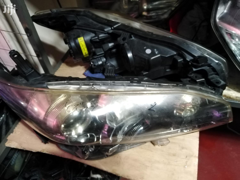 Toyota Wish 2010 Headlights   Vehicle Parts & Accessories for sale in Nairobi Central, Nairobi, Kenya