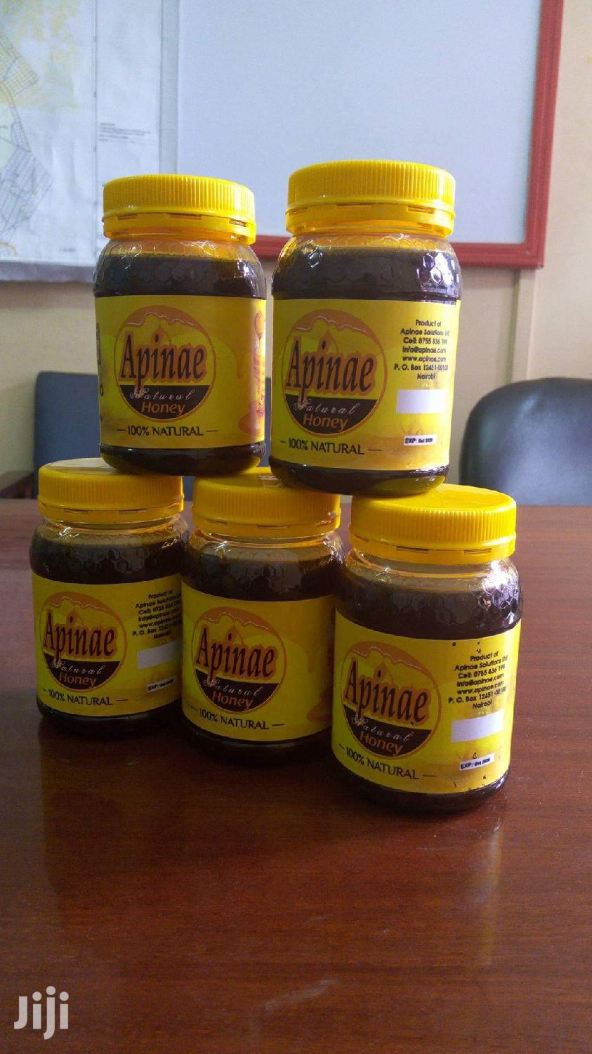 Archive: Best Natural Honey
