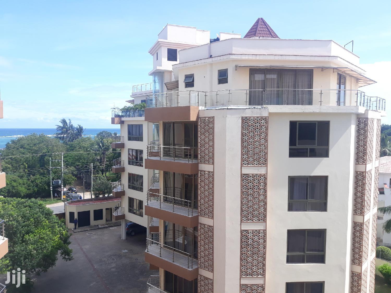 Nyali- 3 Bedroom Seaview Apartment for Rental Near the Beach
