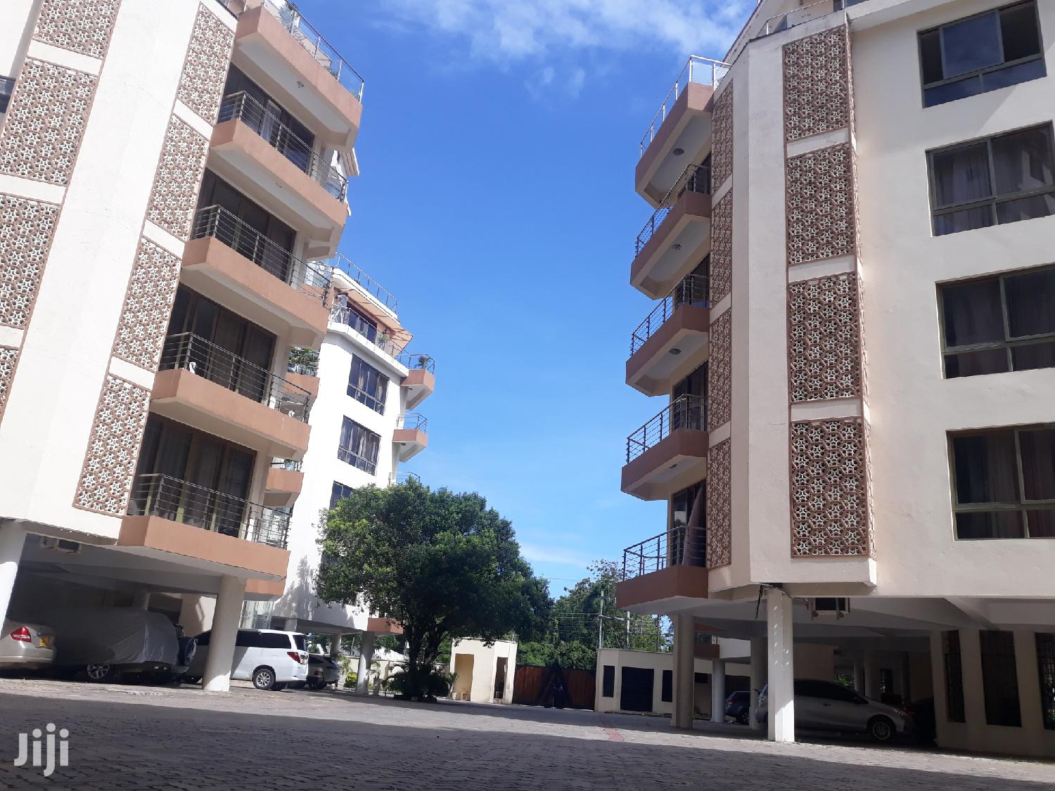 Nyali- 3 Bedroom Seaview Apartment for Rental Near the Beach | Houses & Apartments For Rent for sale in Nyali, Mombasa, Kenya
