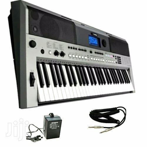 Quality Yamaha Keyboards