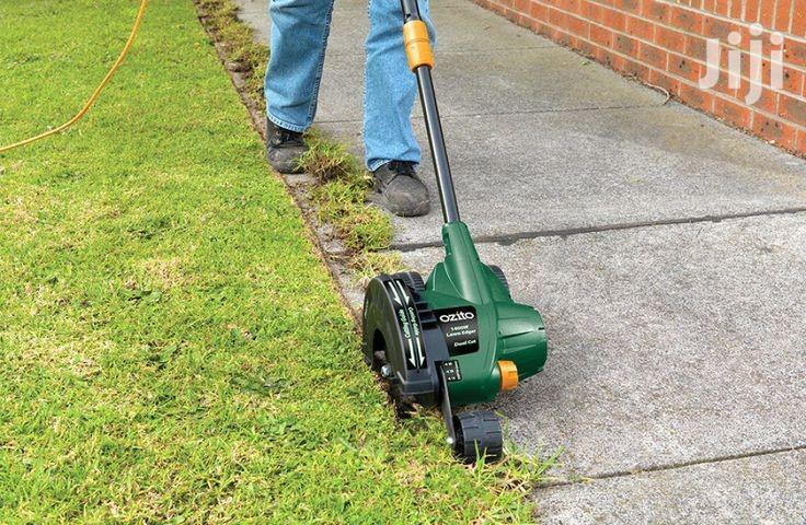 Grass Trimming Service