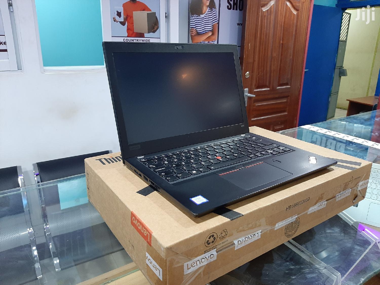 "New Laptop Lenovo ThinkPad X1 Carbon 13.3"" 256GB SSD 16GB RAM"