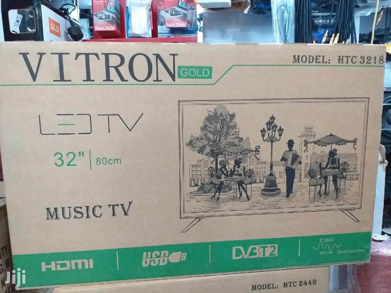 "Vitron 32""Digital Tv"