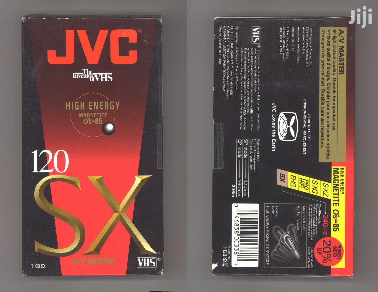 Converting Old Video and Audio Cassette Tapes