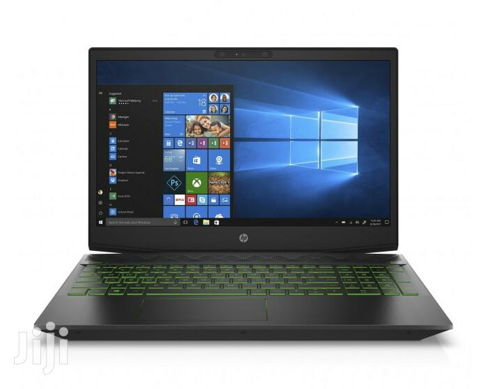 New Laptop HP Pavilion 15 8GB Intel Core i7 SSHD (Hybrid) 1T