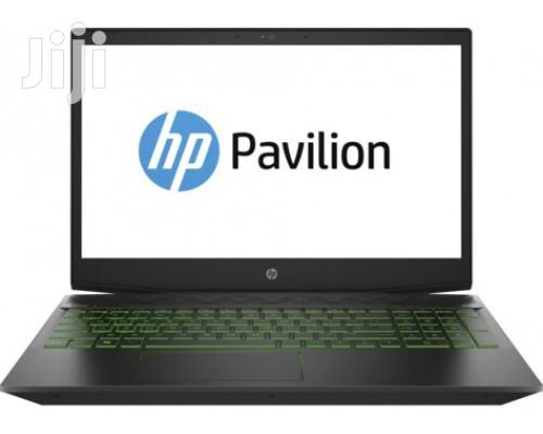 New Laptop HP Pavilion 15 8GB Intel Core i7 SSHD (Hybrid) 1T | Laptops & Computers for sale in Nairobi Central, Nairobi, Kenya