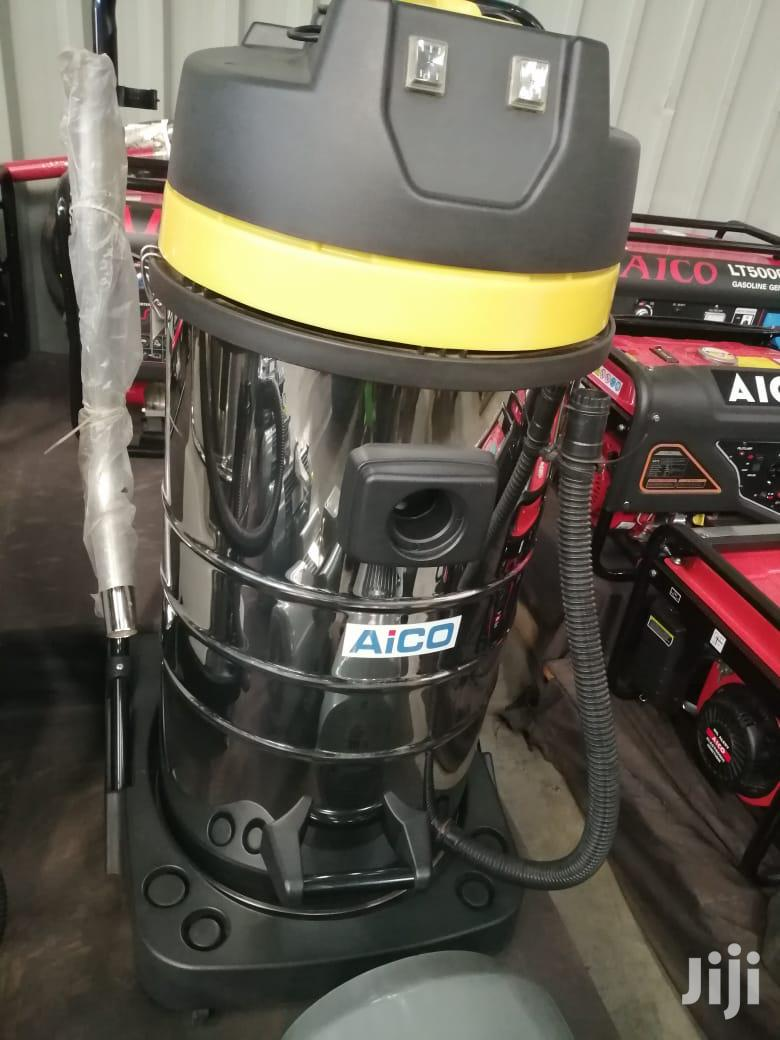 100l Wet And Dry Vacuum Cleaner