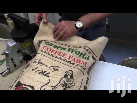 Bag Closer Heavy Duty Industrial Sewing Machine