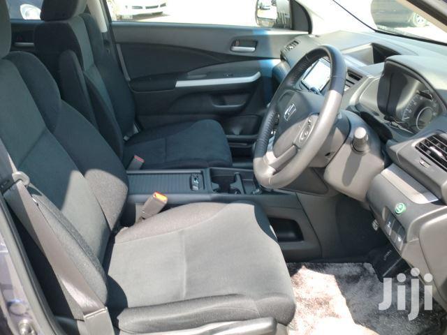 Honda CR-V 2012 Blue | Cars for sale in Shimanzi/Ganjoni, Mombasa, Kenya