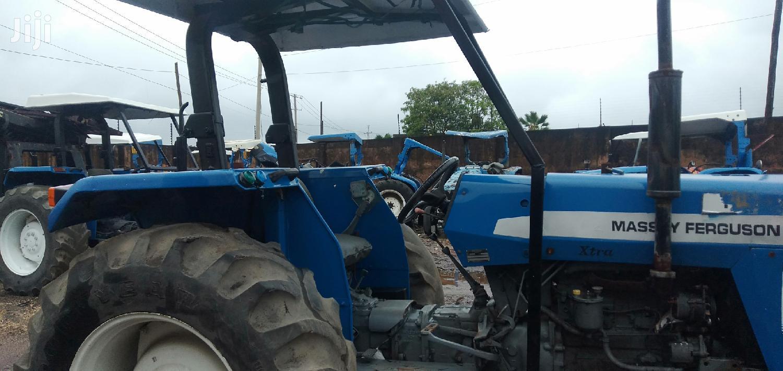 New Holland Tractor | Heavy Equipment for sale in Changamwe, Mombasa, Kenya
