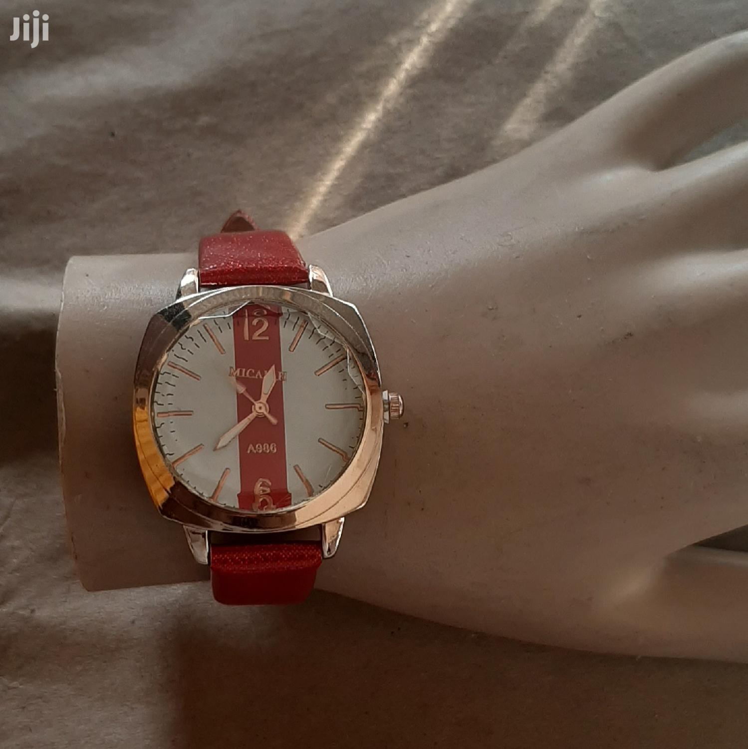 Archive: Classic Watch