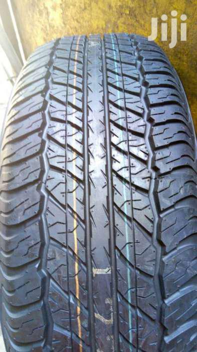 GT Tires In Size 225/55R17 Brand New