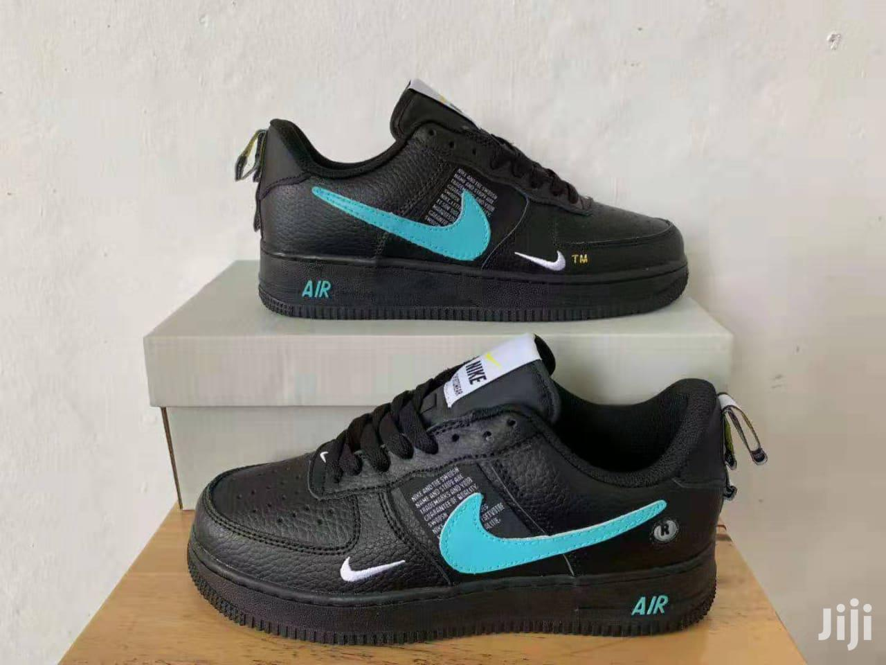 Unisex Nike Air Force TM Casual Sneakers | Shoes for sale in Nairobi Central, Nairobi, Kenya