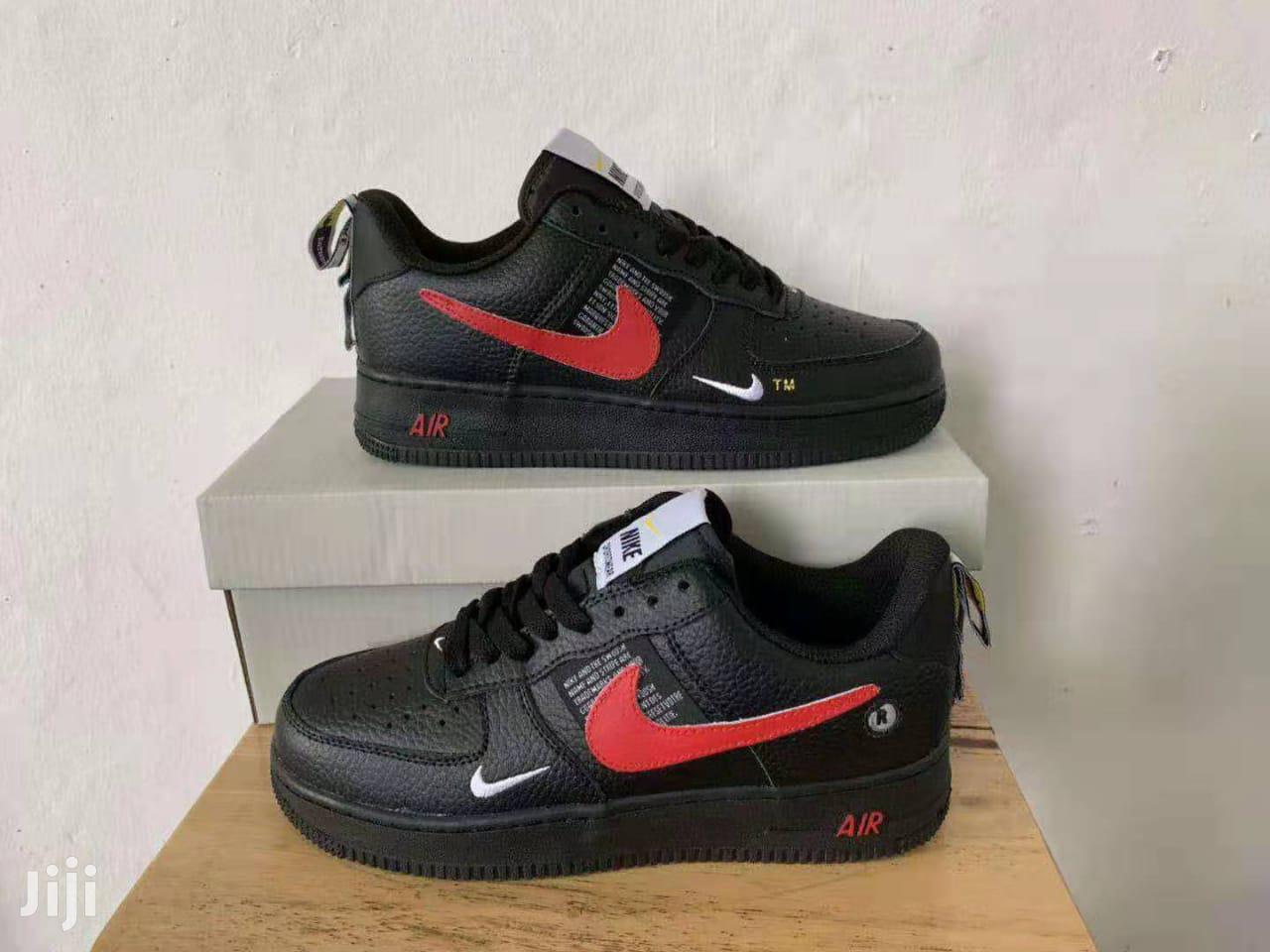 Unisex Casual Nike Airforce TM Sneakers | Shoes for sale in Nairobi Central, Nairobi, Kenya