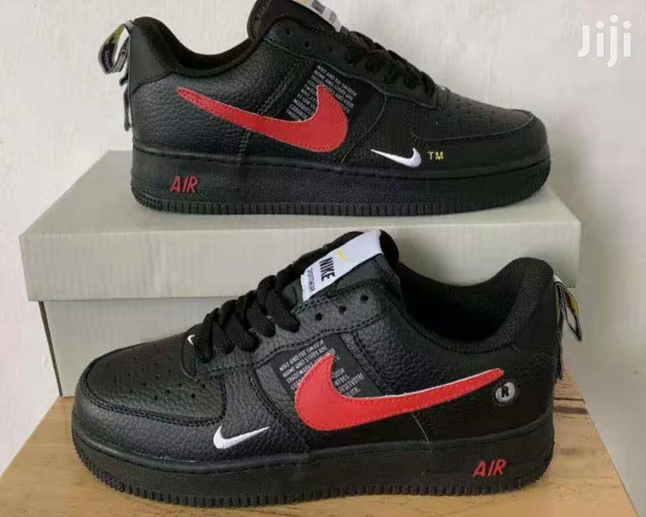 Unisex Nike Air Force TM Casual Sneakers | Shoes for sale in Nairobi Central, Nairobi, Kenya