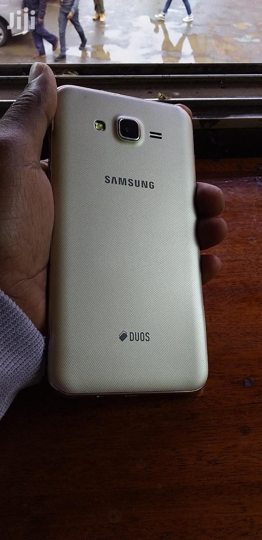 Samsung Galaxy J7 Neo 16 GB Gold