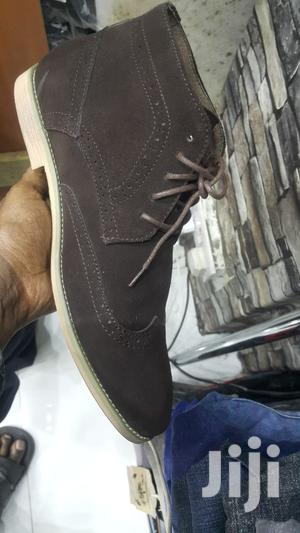 Men Official Suede Chelsea Boots   Shoes for sale in Nairobi, Nairobi Central