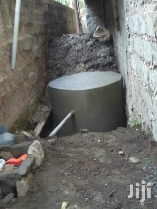 Biodigester And Grease Trap Installation | Building & Trades Services for sale in Juja, Kiambu, Kenya