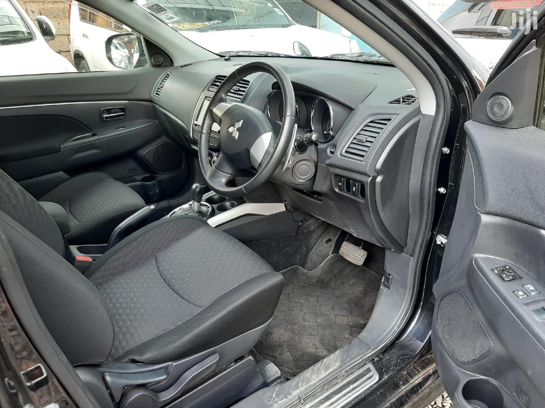 New Mitsubishi RVR 2012 2.0 Black