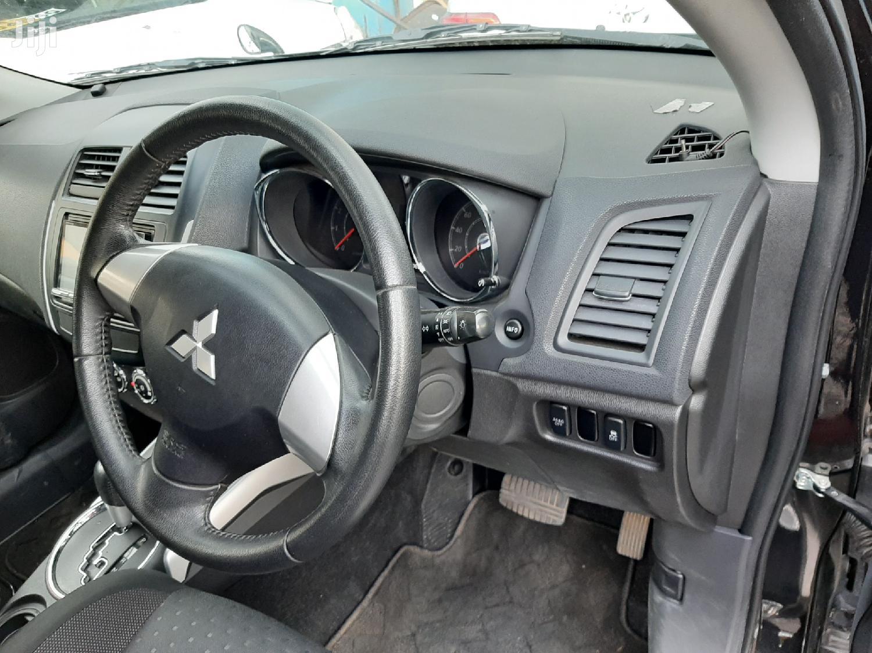 New Mitsubishi RVR 2012 2.0 Black | Cars for sale in Kilimani, Nairobi, Kenya