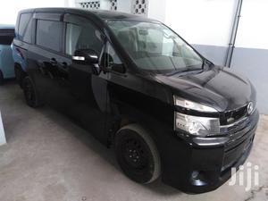 New Toyota Voxy 2012 Black   Cars for sale in Mombasa, Mvita