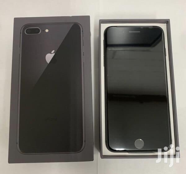 Archive: New Apple iPhone 8 Plus 64 GB
