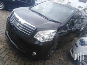 New Toyota Noah 2012 Black | Cars for sale in Mombasa, Mvita