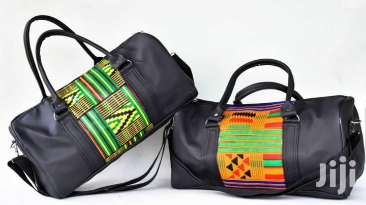 Archive: Ankara Travel Bags
