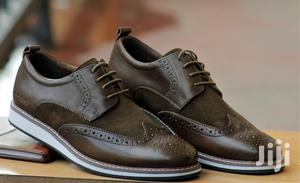 Men Official Leather Oxford Shoes | Shoes for sale in Nairobi, Nairobi Central