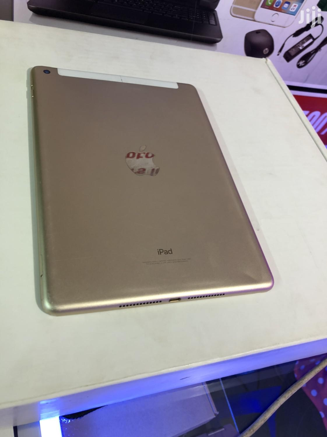Archive: Apple iPad Air 32 GB