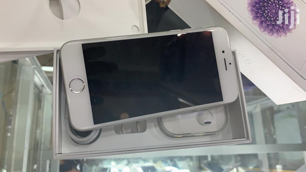 Apple iPhone 6 16 GB Silver | Mobile Phones for sale in Westlands, Nairobi, Kenya