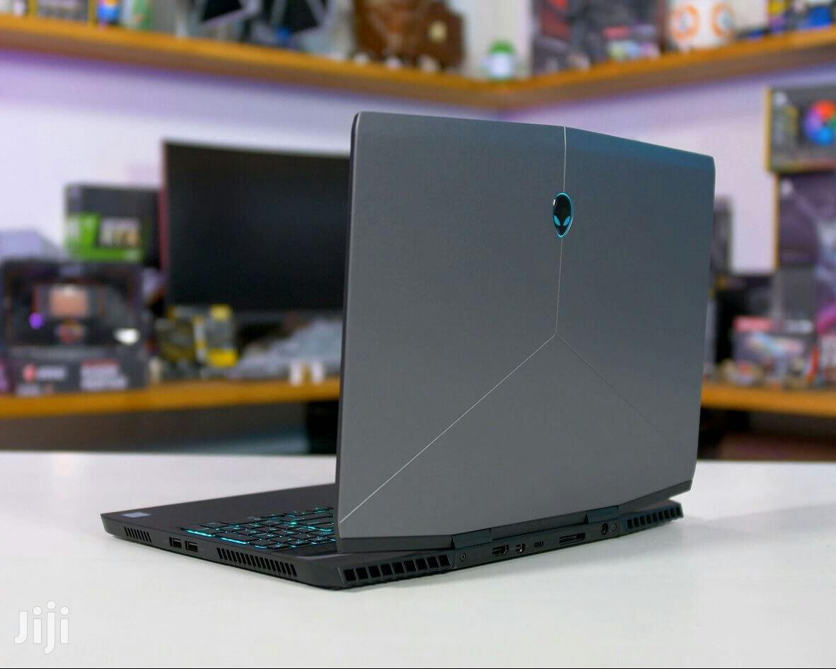 Laptop Dell Alienware 15 16GB Intel Core i7 SSHD (Hybrid) 1T