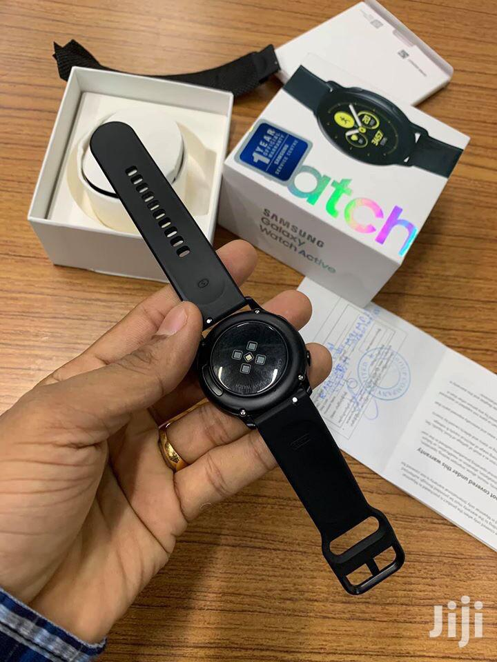 Samsung Galaxy Watch Active | Smart Watches & Trackers for sale in Nairobi Central, Nairobi, Kenya