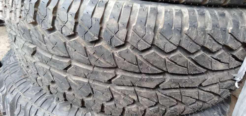 265/65/17 Ginell Tyres Is Made In China