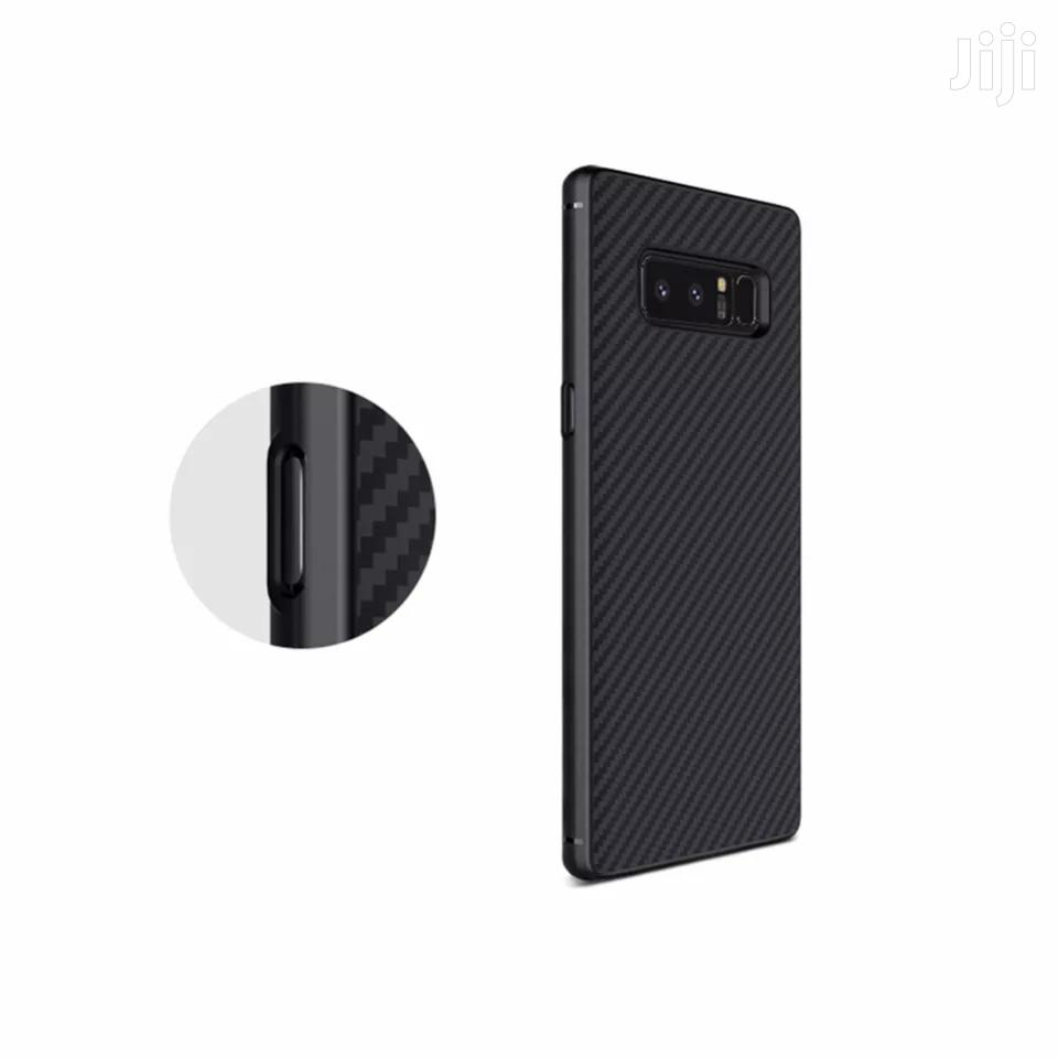 Nillkin Synthetic Fiber For Samsung Galaxy Note 8