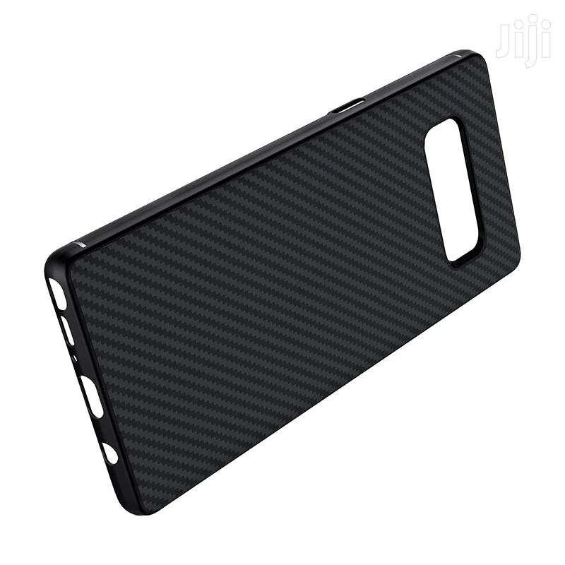 Nillkin Synthetic Fiber For Samsung Galaxy Note 8   Accessories for Mobile Phones & Tablets for sale in Nairobi Central, Nairobi, Kenya