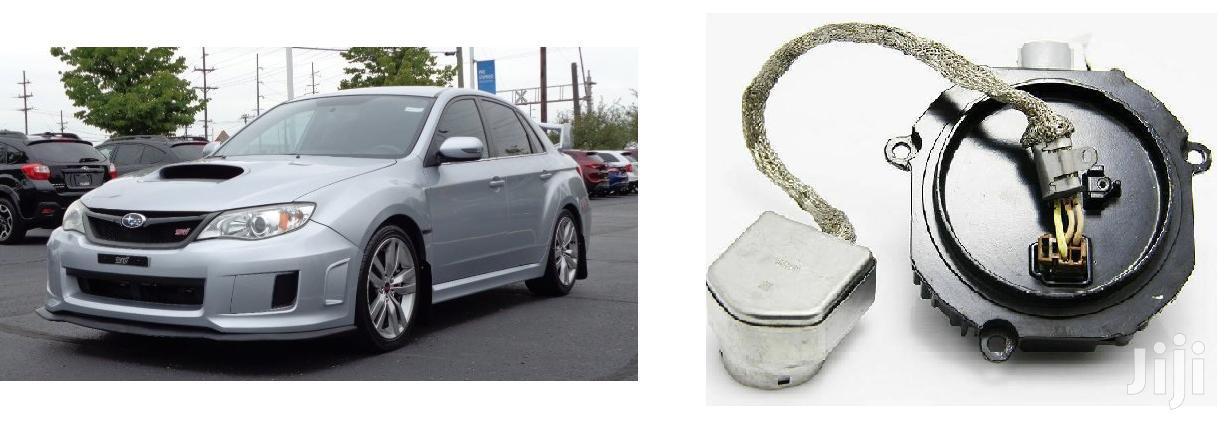 OEM Hid Xenon Ballast: For Subaru Impreza/Foresta/Legacy/Outback