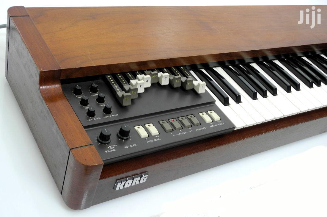 Korg CX3 Organ   Musical Instruments & Gear for sale in Nairobi Central, Nairobi, Kenya