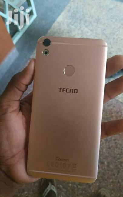 Archive: Tecno Camon CX 16 GB