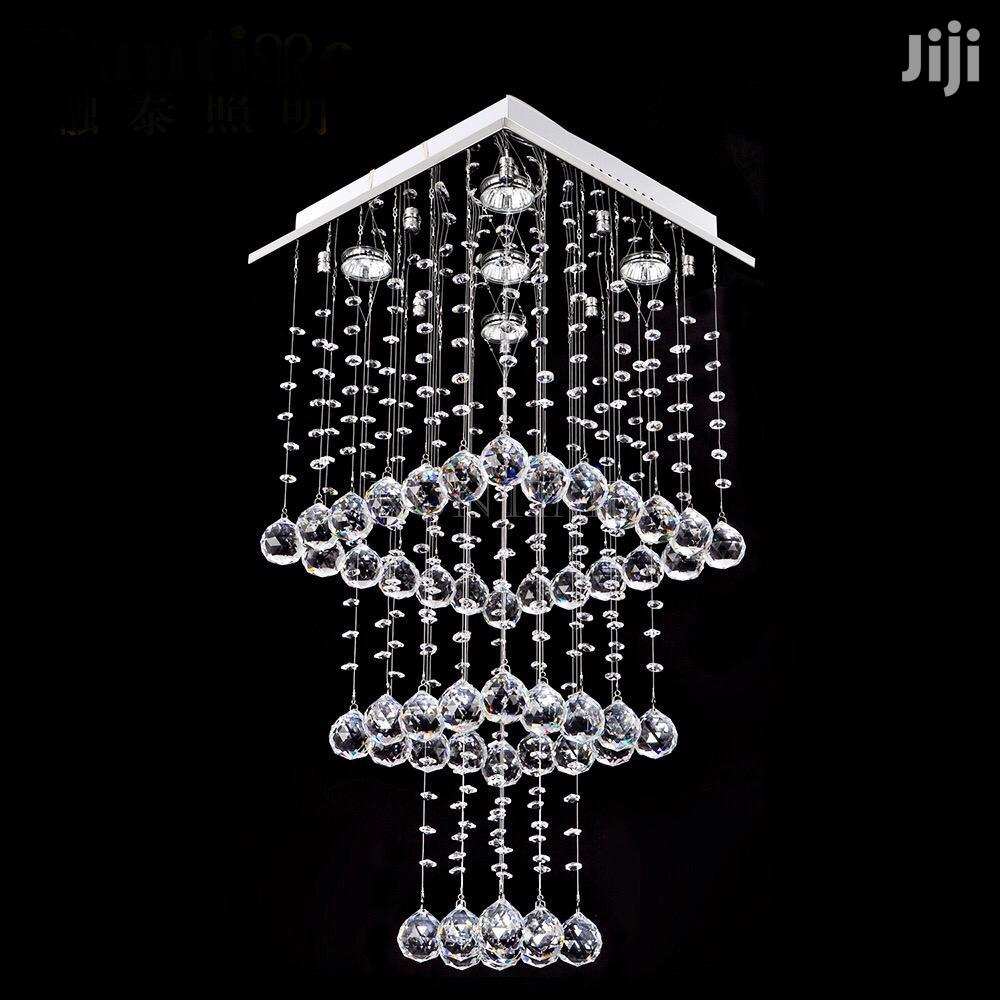 Archive: Chandeliers From